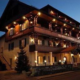Hotelfotos Seehotel Luitpold