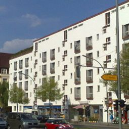 Exterior view Apartments Pension Gribnitz Fotos