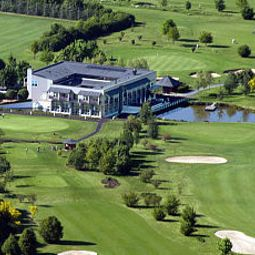 Lindenhof Golfhotel Vilbel Dortelweil