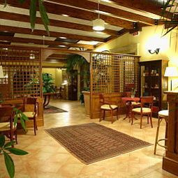Hall Demetra Resort Fotos