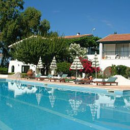 Villa Club Holiday Village Kyrenia Kyrenia(Nord Zypern)