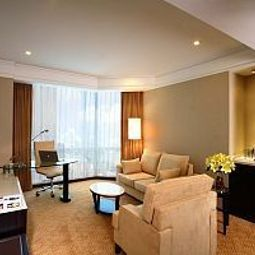 Suite Howard Johnson Huaihai Hotel Shanghai Fotos