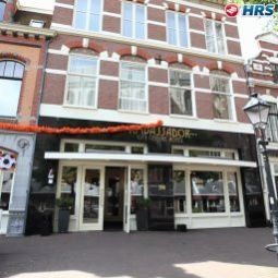 Joops Hotel Haarlem 