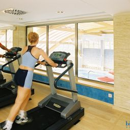 Fitness Protur Biomar Gran Hotel & Spa Fotos