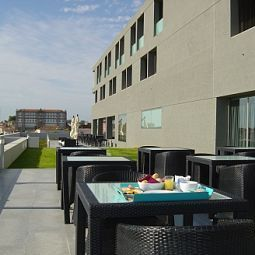 Villa C Hotel & Spa Vila do Conde