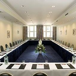 Conference room Best Western Grand City Mitte Fotos