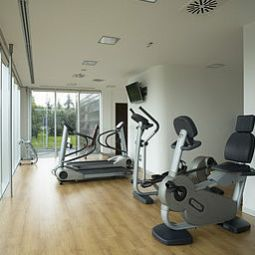 Sala fitness NH Orio Al Serio Fotos