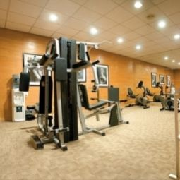 Wellness/fitness area Time Suites Fotos