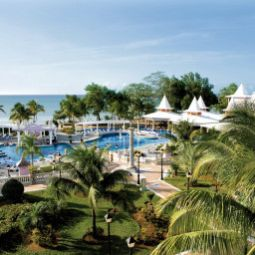 Riu Palace Tropical Bay Negril