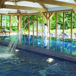 Piscine Golf and Spa Luton Hoo Hotel Fotos