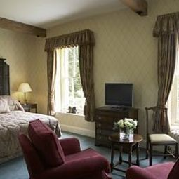 Chambre Golf and Spa Luton Hoo Hotel Fotos