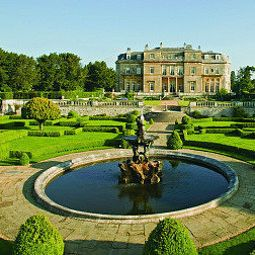 Vue extrieure Golf and Spa Luton Hoo Hotel Fotos