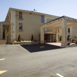 Americas Best Value Inn Irvington