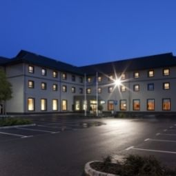 Hotelfotos JCT.1 Holiday Inn Express ANTRIM - M2