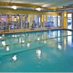 Wellness/Fitness Hilton Garden Inn Baltimore Inner Harbor Fotos