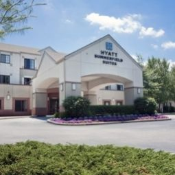 HYATT house Boston/Burlington Burlington