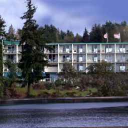 Flagship Inn Bremerton 