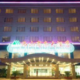 Western Hill Hotel Guilin Xiufeng