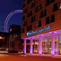 Hotelfotos Park Plaza County Hall London