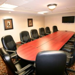 Sala de reuniones Staybridge Suites TORONTO MISSISSAUGA Fotos