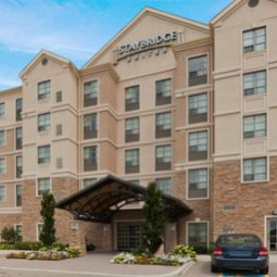 Vue extrieure Staybridge Suites GUELPH Fotos