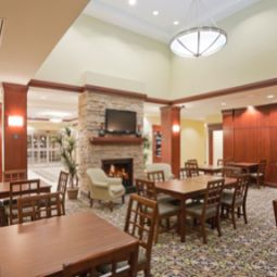 Restaurant Staybridge Suites GUELPH Fotos