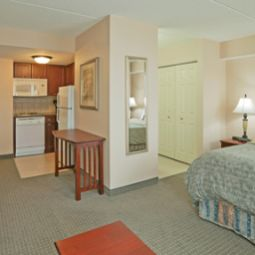 Chambre Staybridge Suites GUELPH Fotos