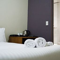 Room Pensione Hotel Sydney Fotos