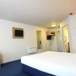 Hotelfotos TRAVELODGE GREAT YARMOUTH