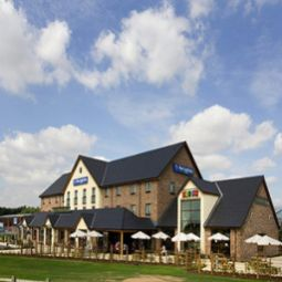 Hotelfotos New Country Inns  Selby
