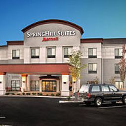 SpringHill Suites Medford Medford Lakes 