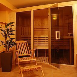Wellness area Solny Fotos