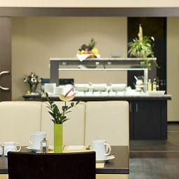 Breakfast room InterCityHotel Essen Fotos