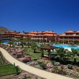 Pestana Porto Santo Beach Resort & SPA Porto Santo