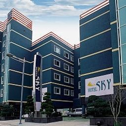 Hotel Sky Incheon Airport Inch'ŏn Jung-gu