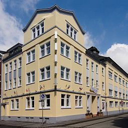 City-Hotel Stolberg Stolberg 