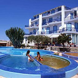 Hotelfotos Il Gattopardo Terme & Beauty F.
