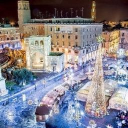 Piazza S. Oronzo Bed and Breakfast Lecce