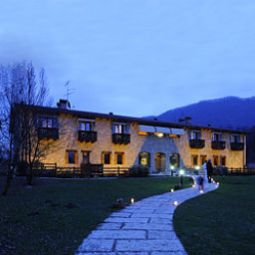 Ai Cadelach Hotel Revine Lago 