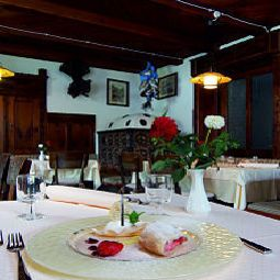 Restauracja Schaurhof Fotos