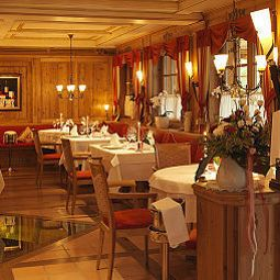 Restaurant Ringhotel Sonnenhof Fotos