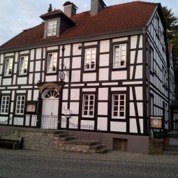Altes Gasthaus Nagel Oerlinghausen 