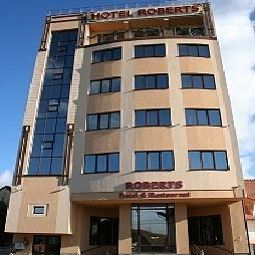 Roberts Hotel Sibiu 