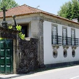 Casa das Paredes Manor House Fafe