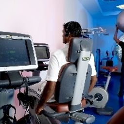 Fitness room Retaj Al Rayyan Fotos