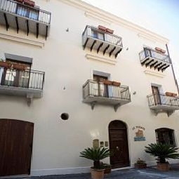 Le Plejadi Residence Castellammare del Golfo 