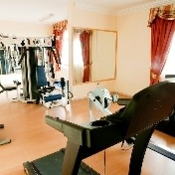 Fitness Safeer Hotel Suites Fotos