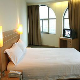 City Inn Yuandong Huizhou Fotos