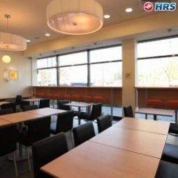 Breakfast room ibis budget (Etap) Krakow Bronowice Fotos