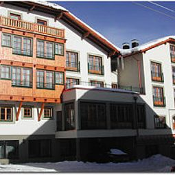 Hotelfotos Binggl Mauterndorf